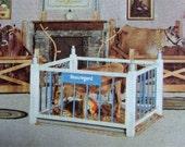 1950's POSTCARD Dairy ADVERTISING Borden's Elsie ELMER and Beauregard