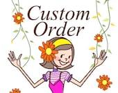 Custom Order For arcg2000