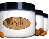 Body Butter, Whipped Body Butter - Whipped Shea Butter - Gift for Her - Gift for Him - Aromatherapy - All Natural