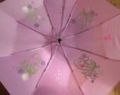 Breast Cancer Awareness Gift Umbrella Personalized Rainwear Customized