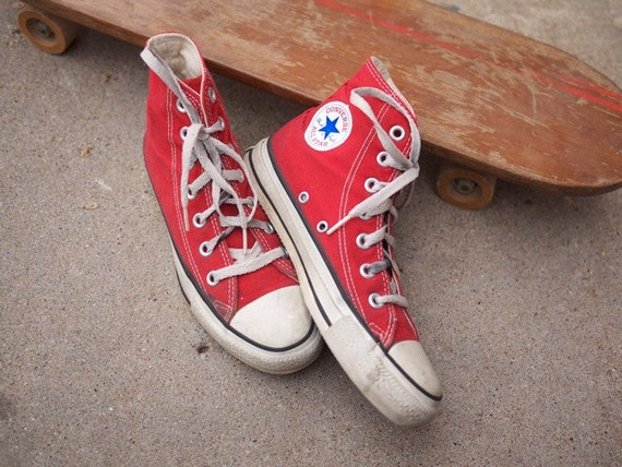 converse all-star USA
