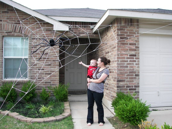 like this item - Giant Halloween Spider