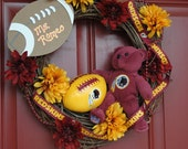 NFL  FOOTBALL -  Custom Order Redskins