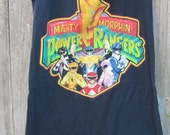 Power Rangers Sleep Sack