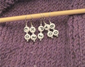Knitting Instructions Stitch Markers