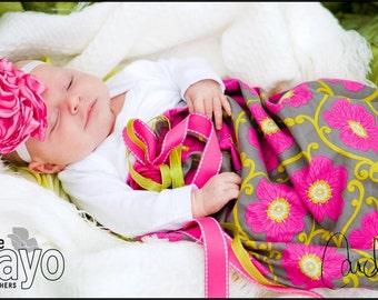 Baby Girl Dress, Baby Girl Bodysuit Dress, Sleep Gown, Layette, Beautiful Baby Nightgown, Newborn Sleep Sack, Baby Girl, Summer Dress