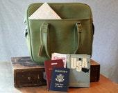 Royal Traveller Weekend bag