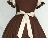 Lolita in Chocolate and Cream