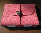 In the Pink Leather Journal