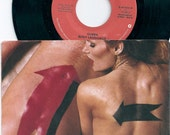 "Queen ""Body Language"" Vintage Vinyl 7inch"