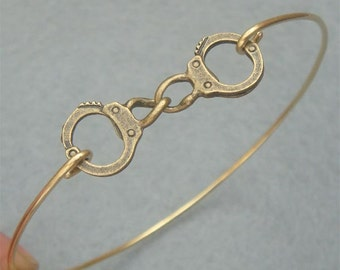 Cuff Bangle Bracelet Style 2