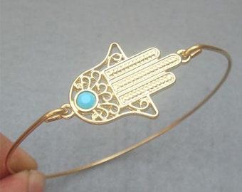 Hand  Bangle Bracelet Style 2