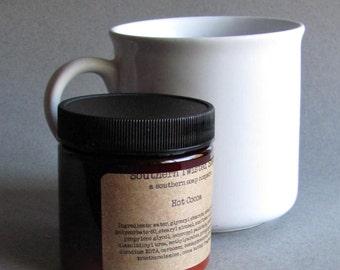 Hot Cocoa Body Lotion