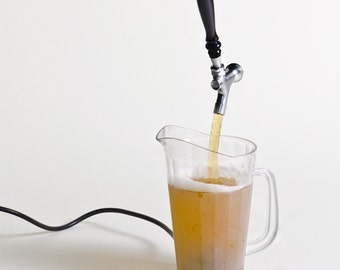 Magic Beer Pitcher Fountain