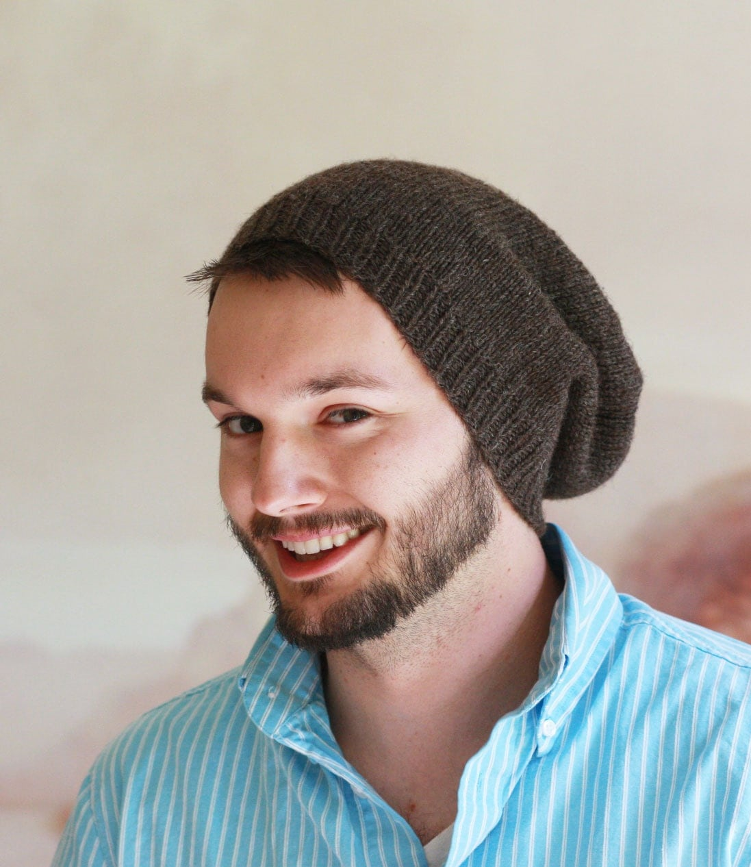 Product Features The Knit Beanie Cap is the perfect item for any winter wear.