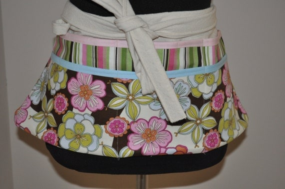 Womens Utility belt/Craft/Gardening/Carpentry Apron Made to order