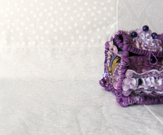 A Purple Box