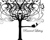Reserved Listing for Dianne...please do not purchase unless you are she.