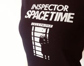 Custom Inspector Spacetime / Community T-shirt
