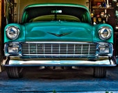 HDR Chevy 8x10
