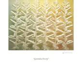 "Genetalia Erecty  11""x14"" giclée print - signed"