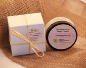 Honeysuckle Gift Set / Handmade Soap & Hand Cream Gift Set / Honeysuckle