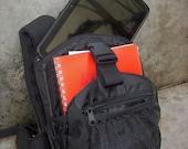 PadBare Ipad, tablet and netbook backpack