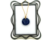 Hang Loose, Hang Ten, Shaka Ceramic Ornaments, Great Gift for Surfers from MiriHardyPottery