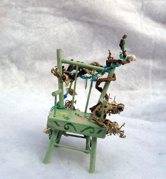 Sea Fairy Chair
