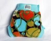 Letjoy Small Fleece diaper cover