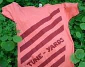 orange tUnE-yArDs t-shirt