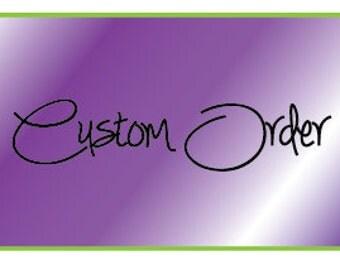 Custom Printable Invitation