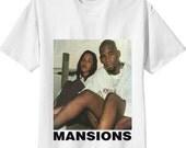 Aaliyah and R Kelly T-Shirt