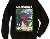 Pharrell Crewneck Sweatshirt