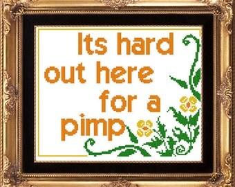 Terrance Howard - Hard Out Here For A Pimp Lyrics ...