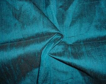 dupioni silk bend........rich green  half yard
