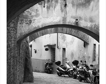 Florence Architecture 4, Florence Italy Photo Print