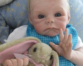 Reborn Doll Joey