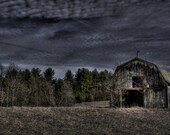 Country Barn II