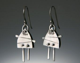 ROCKO earrings