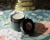 2 oz green jar Beauty Mud 100% Natural Facial Mask Organic Vegan for clear soft skin 2GBF