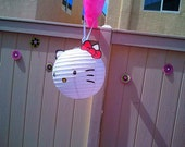 1 Hello Kitty  Inspired Birthday Paper Lantern