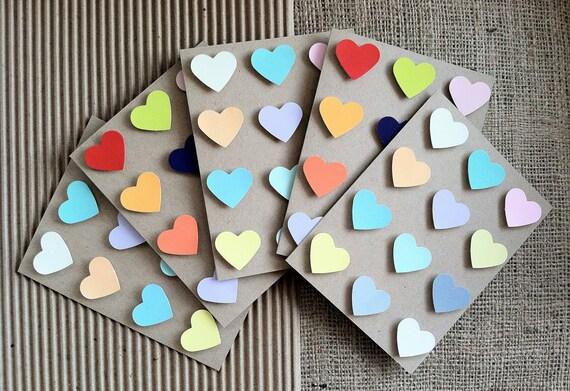 RESERVED for Etsy User EmilyWestervelt, Heart Chart Combo