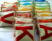 Alphabet Bean Bags - CollegeSAHM