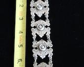 Vintage Taxco Bracelet