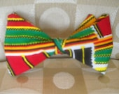 Kinte Colorful Bowtie