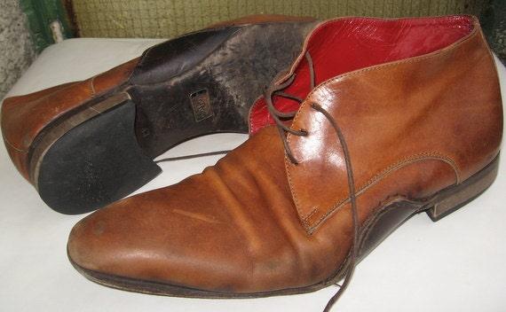Vintage Giorgio 1958 Mens Shoes Black Friday Etsy