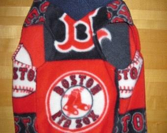 Medium Red Sox Fleece