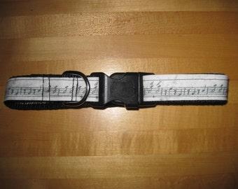Musical Collar
