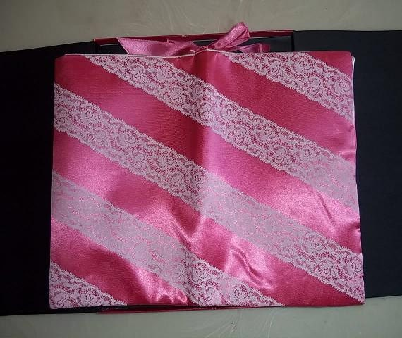 Schiaparelli Hosiery Bag